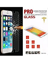 Premium 0.30mm Tempered Glass Screen Protector for iPhone 6 and 6 Plus (iPhone 6 (4.7 ))