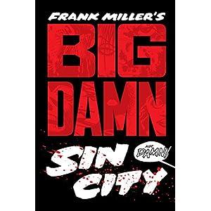 Big Damn Sin City: 1