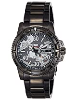 Seiko 5 Sports Analog Multicolor Dial Men's Watch - SRP225K1