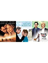 Nights in Rodanthe /You've Got Mail/City of Angels