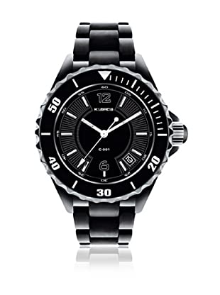 K&Bros  Reloj 9144 (Negro)