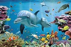 レイプにドラッグ服用!?「イルカは癒し系」のイメージが覆る衝撃の本性!
