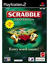 Scrabble Interactive Every Word Counts (PS2)