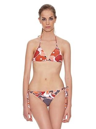 John Smith Bikini Luar (Blanco)