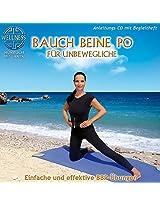 Bauch Beine Po für Unbeweglich