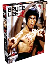 Bruce Lee Fight 1000 Piece Jigsaw Puzzle