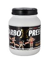 Ankerite Carbo Xpress Veg Powder (Chocolate) - 500 g