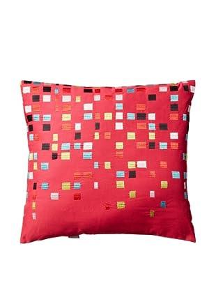 Kas Nymira Pillow (Hot Pink)