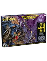 Batman Gotham City Mystery Game