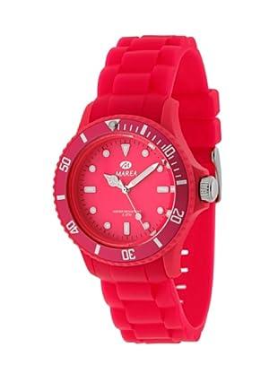 Marea 40107/52 - Reloj Señora silicona Frambuesa