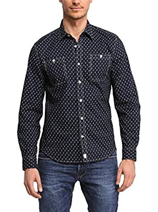 Desigual Camicia Uomo Ambrosio