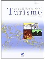 Una introducción al turismo