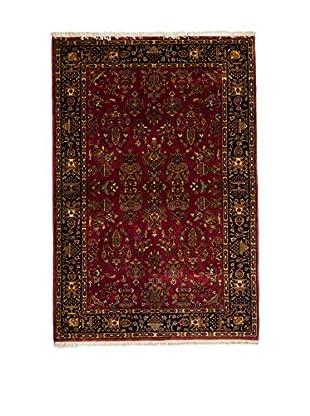 RugSense Teppich Saruk rot 150 x 94 cm