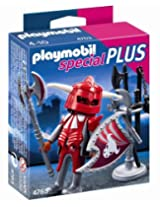 PLAYMOBIL Knight with Armory