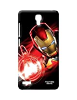Ironvenger - Sublime Case for Xiaomi Redmi Note 4G