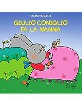 Giulio Coniglio fa la nanna (Piccole storie)