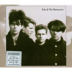 Echo &amp; Bunnymen