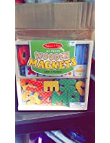 Melissa & Doug® Magnets-in-a-box Letters & Numbers