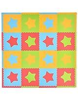 Tadpoles Playmat, Stars/Multi/Modern