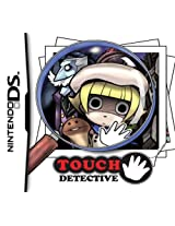 Touch Detective - Nintendo DS
