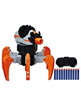 Nerf Combat Creatures TerraDrone(Discontinued by manufacturer)