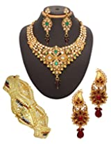 Vendee Fashion Trendy fashion jewellery combo (1455)