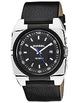 Diesel Analog Black Dial Men's Watch - DZ1149