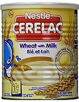 Nestle Cerelac Wheat 400G England