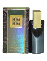 Bora Bora Men Edc Splash (Mini) by Liz Claiborne, 0.18 Ounce