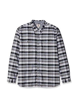 Timberland Camisa Hombre Ls Warner River Tart