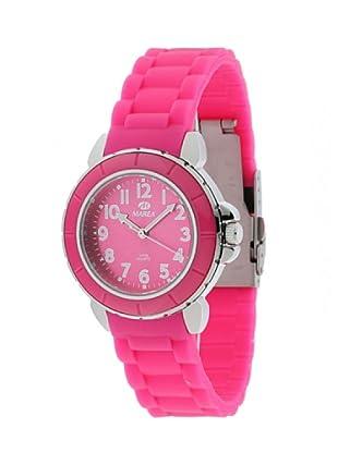 Marea 42098/5 - Reloj Señora silicona Rosa