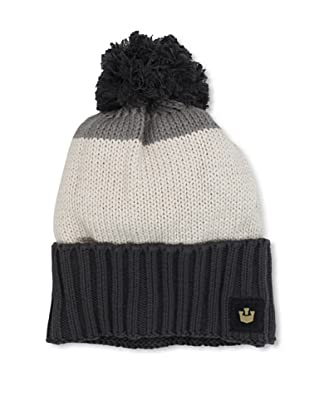 Goorin Brothers Men's Snow Plow Beanie (Grey)