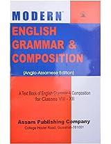 Modern English Grammar & Composition