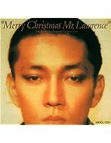 Merry Christmas. Mr.Lawrenc