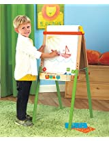 3 In 1 Deluxe Easel With Accessories