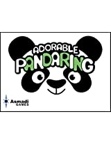 Adorable Pandaring Card Game