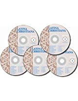 Latina Christiana I, Instructional DVDs (Classical Trivium Core) (Latin Edition)