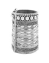 925 Silver Sterling-Silver Kadaa  For Women Silver-10388-1