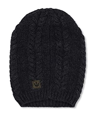 Goorin Brothers Men's It's Over Beanie (Charcoal)