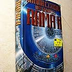 Rama II by Arthur C Clarke and Gentry Lee