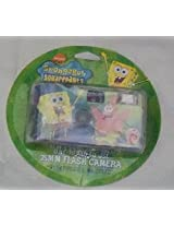 SpongeBob SquarePants Ready-To-Use 35mm Flash Camera
