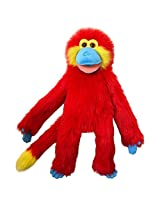 The Puppet Company - Funky Monkeys - Red Monkey