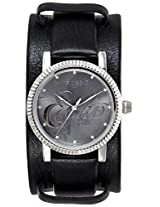 Marc Ecko Analog Gray Dial Women's Watch - E09523L1