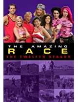 The Amazing Race, S12