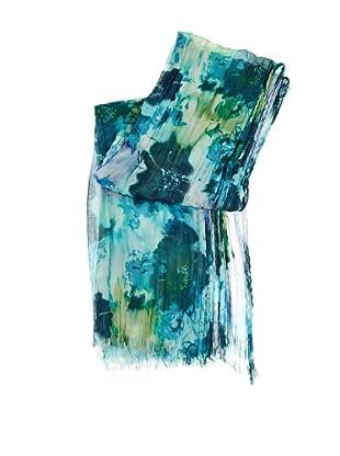Maya Tuch (Blau)