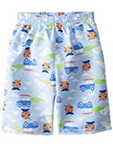 i play. Baby Boys' Classics Ultimate Swim Diaper Trunk UPF 50+