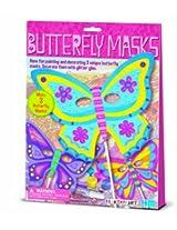 4M Butterfly Masks Kit