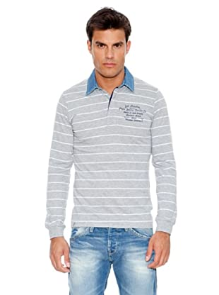 Pepe Jeans London Polo Willow (Gris)