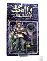 Variant Moore Fiesta Giles Action Figure Buffy The Vampire Slayer Anthony Stewart Head