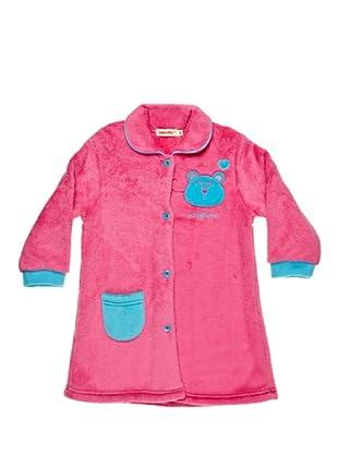 Bebesvelt Pijama Infantil (fucsia)